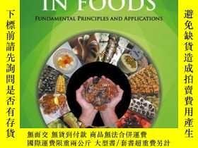 二手書博民逛書店Adhesion罕見in Foods: Fundamental Principles and Applicatio