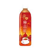 ★買一送一★波蜜靠茶極品紅茶580ml*4【愛買】