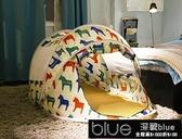 兒童帳篷游戲屋玩具屋室內公主寶寶小孩益智海洋球池戶外過家家WY[【全館免運】]