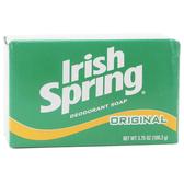 美國 Irish Spring 青春體香皂 (3.75oz)【小三美日】