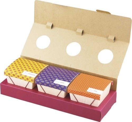 菓然好運禮盒-C款 愛文芒果果乾、芭樂乾、綜合葡萄乾 水果乾禮盒 過年必備 送禮好用 【甜園】