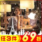 壁貼-白色鐵塔城鎮 ABQ9803-471【AF01013-471】99愛買生活百貨