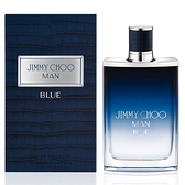 JIMMY CHOO MAN BLUE 酷藍男性香水 100ml 【娜娜香水美妝】