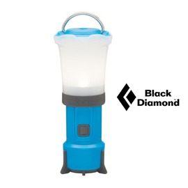 【美國 Black Diamond】Orbit 戶外伸縮營燈 藍色 620710