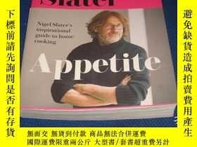 二手書博民逛書店Appetite罕見1 ott. 2001 di Nigel S
