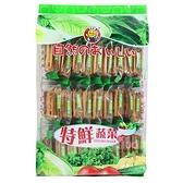 日日旺特鮮蔬菜餅350g【愛買】