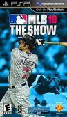 PSP MLB 10 The Show 美國職棒大聯盟 10(美版代購)