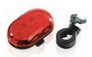 【INFINI】 5顆LED紅光尾燈Vista I-401 /單車燈,LED自行車燈,車前燈,車尾燈,腳踏車燈