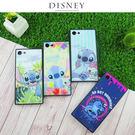 Disney迪士尼iPhoneXSMAX 史迪奇方型殼 史迪奇手機殼