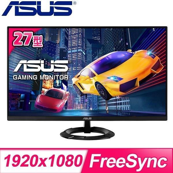 【南紡購物中心】ASUS 華碩 VZ279HEG1R 27型 IPS 電競螢幕