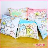 (大)《現貨》角落生物正版 軟Q方型 午睡枕頭 抱枕 娃娃 靠枕 生日禮物 B16348