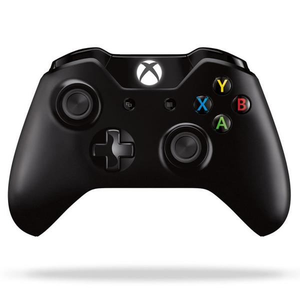 [哈GAME族]免運費 可刷卡 微軟 Microsoft Xbox One 原廠無線藍芽控制器 黑色 含耳機插孔 3.5MM