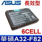 6CELL 華碩 ASUS A32-F82 原廠規格 電池 K40C K40E K40ID K40IE K40U K40IL K40IN K40IP K40IJ K50 K50AB K50AD K50AE