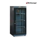 Dr.Storage - 最穩定恆濕機種 - 極省電防潮箱《AC-190》