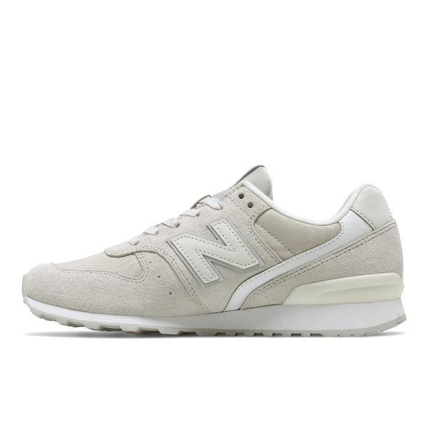 【New Balance】 996 經典復古鞋 WR996CGW-D 女 灰色