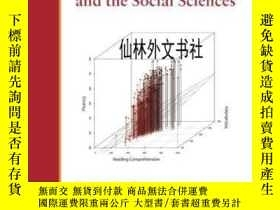 二手書博民逛書店【罕見】Applied Quantitative Analysis In Education And The So