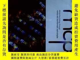 二手書博民逛書店Molecular罕見and Cellular Probes (MCP JOURNAL) 10 2017 分子和細