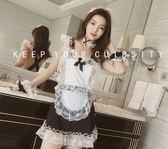 cosplay性感女仆裝主播服裝情趣扮演日系女傭制服誘惑激情套裝  艾尚旗艦店