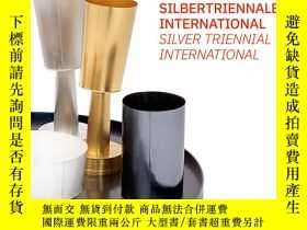 二手書博民逛書店Silver罕見Triennial International : 19th Worldwide Competit