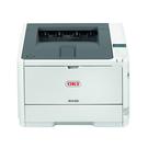 【高士資訊】OKI B432dn 商務型 LED A4 黑白雷射 印表機 加贈無線網卡