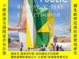 二手書博民逛書店【罕見】2012年精裝 走向公共Going Public: Pu