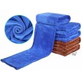 普特車旅 【CN0220 】磨絨加厚380g 大號洗車毛巾60 160 超細纖維擦車毛