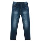 『小鱷魚童裝』小直筒牛仔長褲(08號~18號)533657