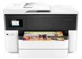 HP OfficeJet Pro7740 彩色噴墨複合機