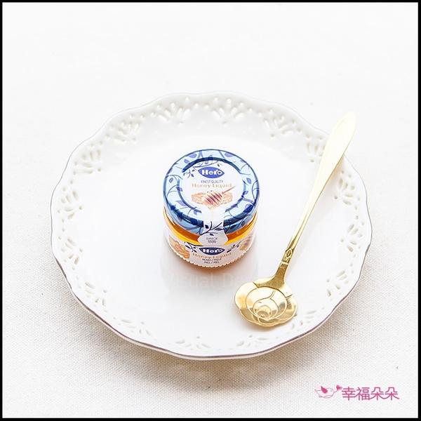奇奇妮妮甜蜜之戀款 透明盒hero藍蓋小蜂蜜(滿百份免費印名字) 來店禮 感謝禮 告白送禮 開幕禮