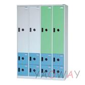 【耀偉】DAHFU大富 KS多用途置物櫃/衣櫃/內務櫃KS-5808BS