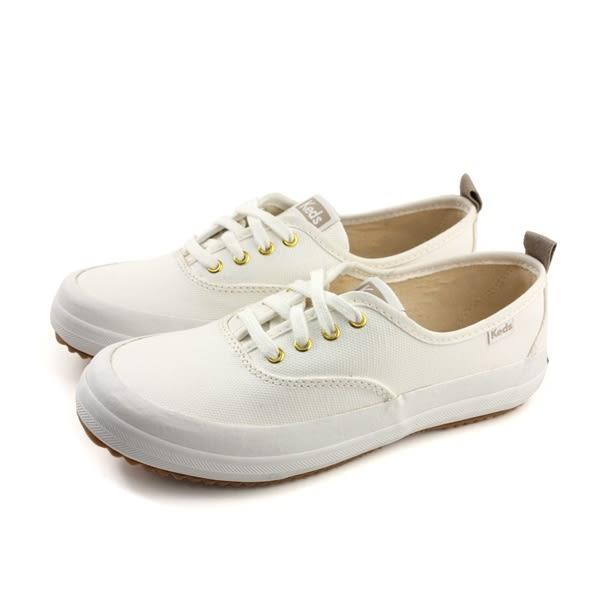 Keds SCOUT TREK 休閒鞋 帆布鞋 白色 女鞋 9184W132642 no316
