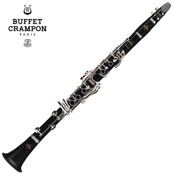 BUFFET PRODIGE 黑管/豎笛/單簧管- 德國製造/膠管豎笛/原廠公司貨
