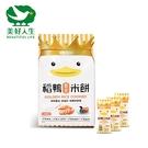 【愛吾兒】美好人生 Dr. Rice 稻鴨米餅(地瓜)-25入 /6個月以上適用/ 台灣製造