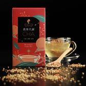 午茶夫人 蕎麥代謝茶 15入/盒 花茶/花草茶/茶包/無咖啡因/養生茶