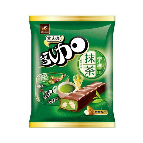 宏亞抹茶杏仁乳加147g【愛買】