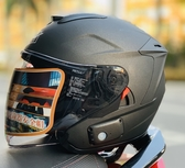 RSV安全帽,CAYENNE,行車紀錄器安全帽,素/消光灰