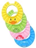 嬰兒童寶寶洗頭帽防水護耳洗頭神器防水洗澡浴帽小孩洗頭防水帽 小天使 618