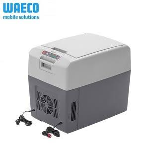 WAECO TC35FL TC系列半導體多用途行動冷熱箱【零利率】