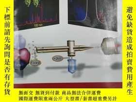 二手書博民逛書店journal罕見of the american society for mass spectrometry vo