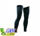 [104美國直購] 2XU Recovery Compression Leg Sleeves UA1953b 機能緊身壓縮 運動腿套 黑色 $2203