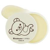 韓國 Apieu 拉拉熊多效護理霜(老虎膏)15g【小三美日】保濕萬用膏