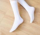 襪子女中筒絲襪夏天日系JK襪子