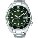 SEIKO 精工 PROSPEX 廣告款 潛水機械錶 SPB103J1_ 6R35-00A0G 相撲綠