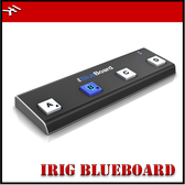 【非凡樂器】IK multimedia iRig BlueBoard 控制踏板