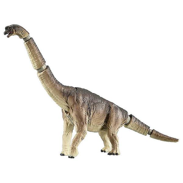TOMICA多美動物ANIA 侏儸紀世界 腕龍_AN17506