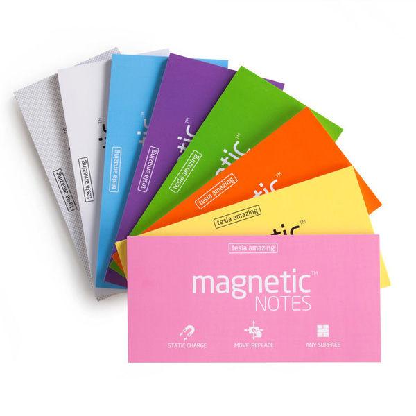 【海思】磁力便利貼 Magnetic Notes M-Size