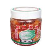 如祥韓國泡菜480g【愛買冷藏】