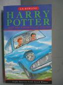 【書寶二手書T1/原文小說_JBY】Harry Potter and the Chamber of Secrets(2)_J. K. Rowling
