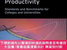 二手書博民逛書店預訂Understanding罕見Faculty Productivity: Standards And Benc