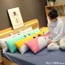 床頭靠墊 長靠枕軟包雙人大靠背護腰靠背枕榻榻米床上大靠墊女 618購物節 YTL